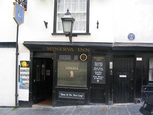 Minerva Inn