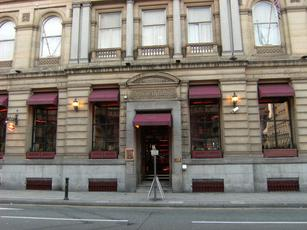 St John Restaurant and Bar
