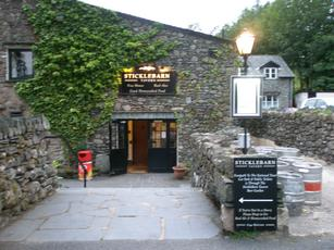 Stickle Barn Tavern