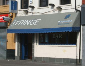Bar Fringe