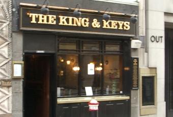 King and Keys