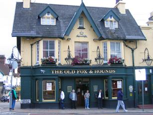 What's on at the Fox