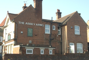 Abbey Arms