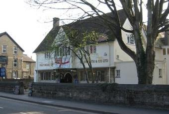 Folly Bridge Inn