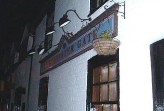 Winchester Gate