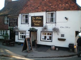 Olde George Inn