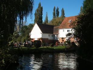 Moor Mill