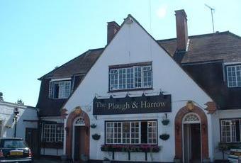 Plough and Harrow