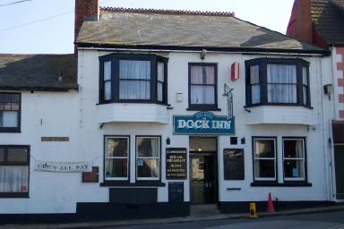 Dock Inn