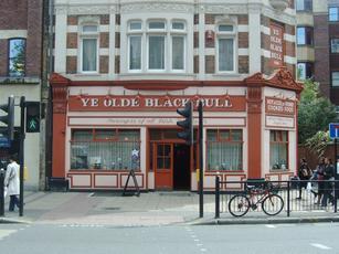 Ye Olde Black Bull