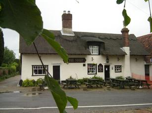 Ship Inn, Levington, Suffolk, IP10 0LQ - pub details ...
