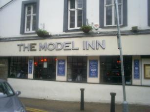 Model Inn