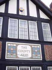 County Arms