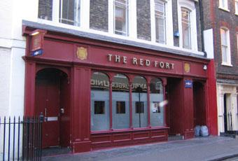 Red Fort & Akbar