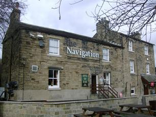 Navigation Inn