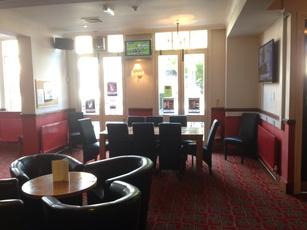 Royal Surrey Pub