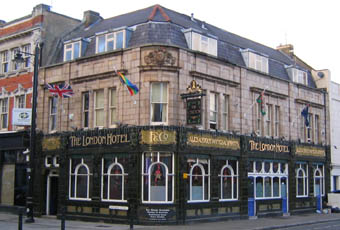 Gay clubs southampton