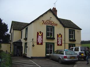 Monkton Inn