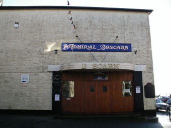 Admiral Boscarn