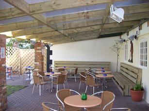 Winchfield Inn