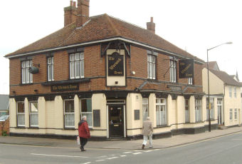 Warwick Arms