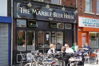 Marble Beer House
