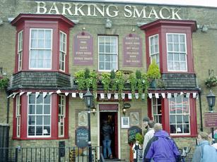 Barking Smack