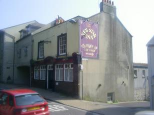 New Star Inn