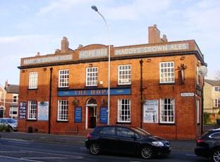 Hope Inn