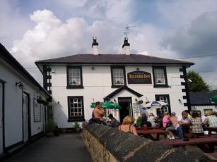 Telford Inn
