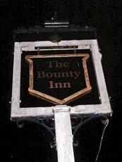 Bounty Inn