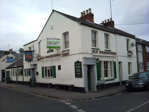 Bookbinders Ale House