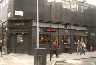 craft beer holborn craft co holborn wc1v 7aa pub details 1414