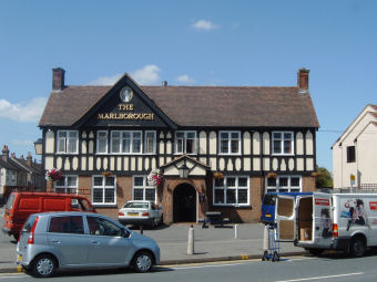 Marlborough Arms