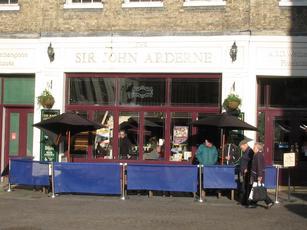 Sir John Ardene