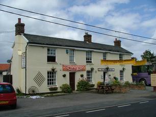 White Horse Inn and Hotel
