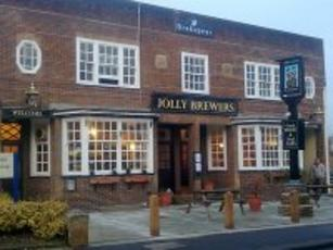 Jolly Brewers