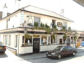Olde Smack Inn