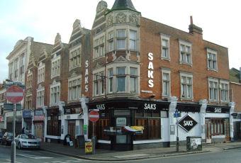 bar 29 southend sea essex