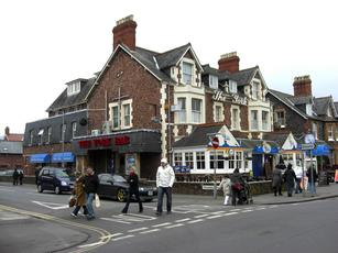 York House Inn