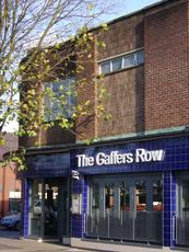 Gaffers Row