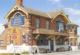 Ferrybridge Inn