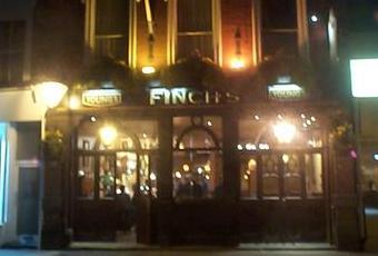 Finch's