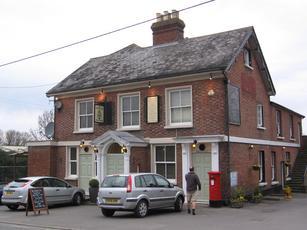 Buxted Inn
