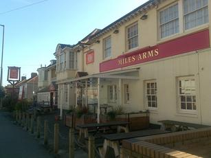 Miles Arms Hotel