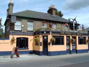 pubs little oakley essex louisiana bucket brigade