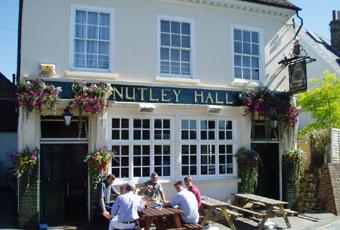 Nutley Hall