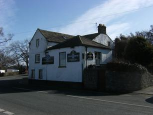 Cover Bridge Inn