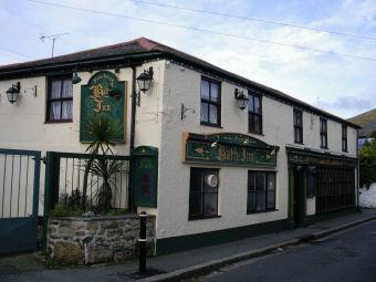 Bath Inn