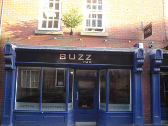Buzz Japanese Restaurant and Bar